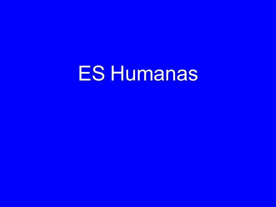 ES Humanas