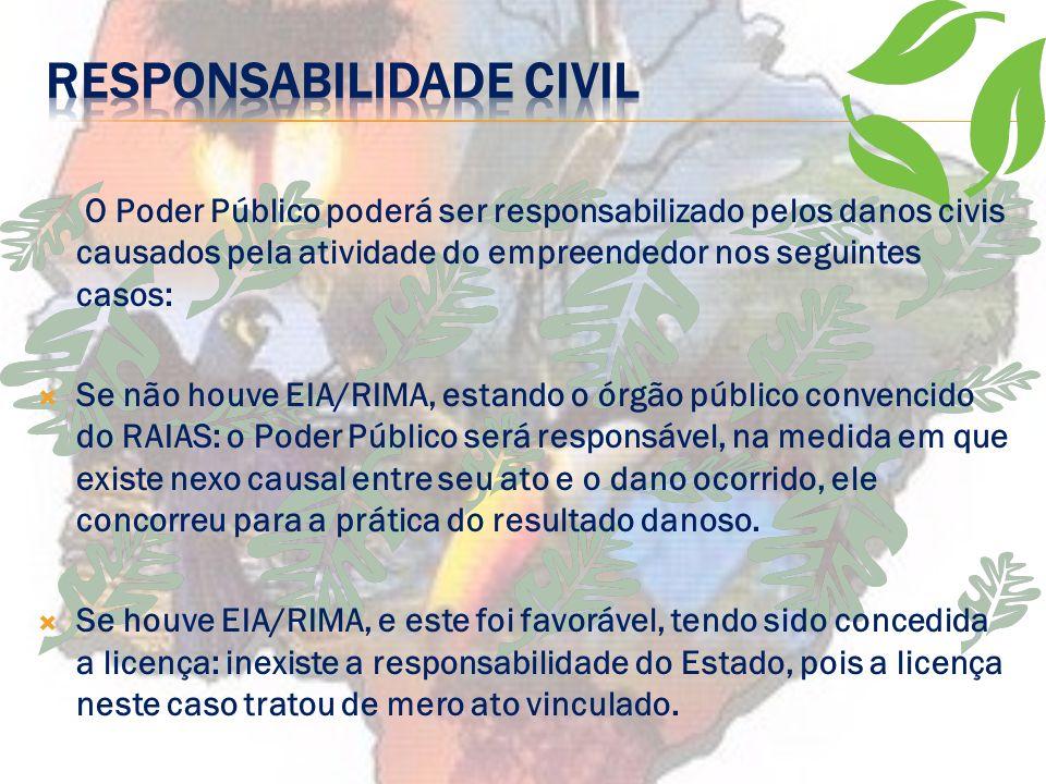 EQUIPE MULTIDISCIPLINAR O IEIA/RIMA deve ser realizado por uma equipe técnica multidisciplinar que contará com profissionais das mais diferentes áreas