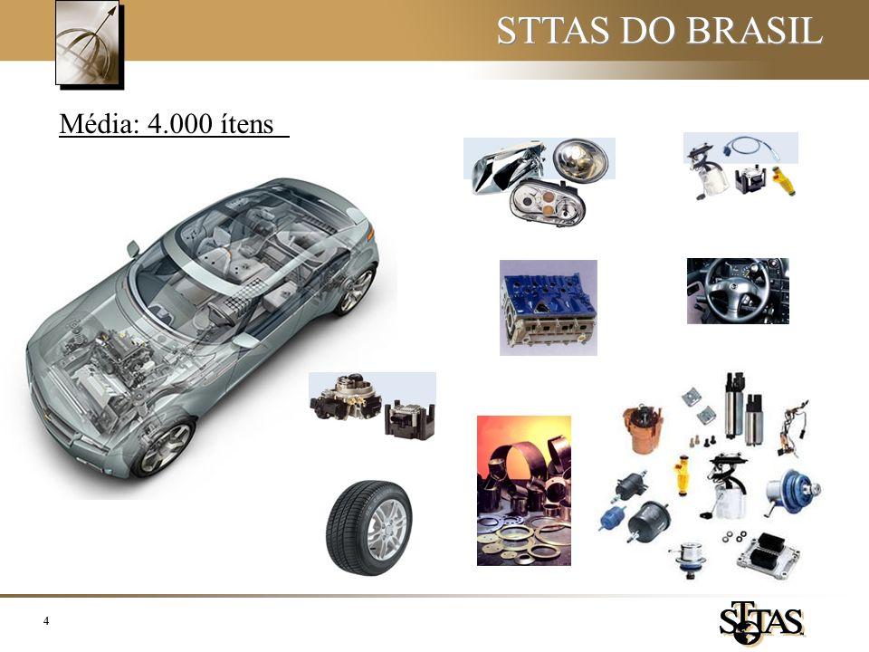 55 STTAS DO BRASIL 1.