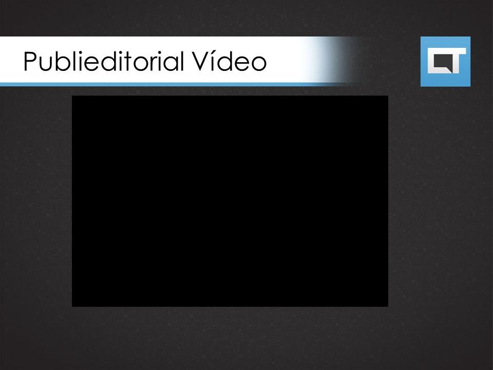 Publieditorial Vídeo