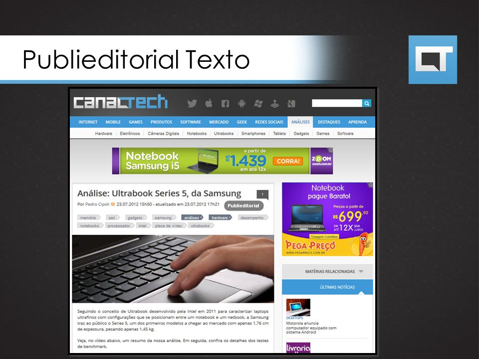 Publieditorial Texto