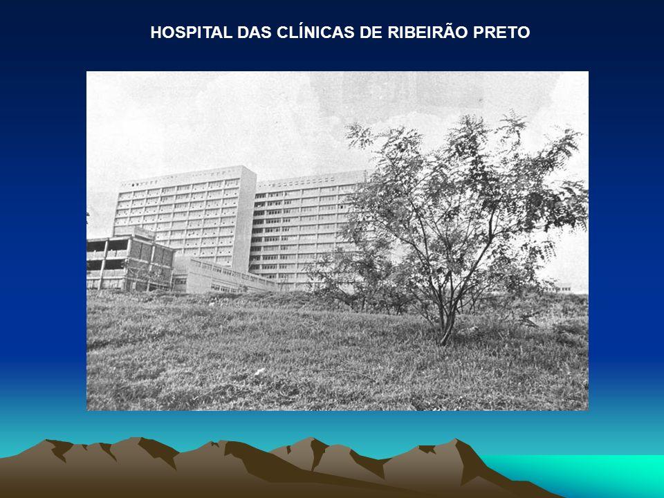 HOSPITAL DAS CLÍNICAS DE RIBEIRÃO PRETO