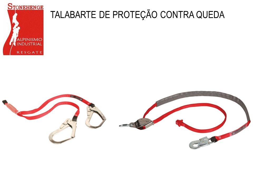 TALABARTE DE PROTEÇÃO CONTRA QUEDA