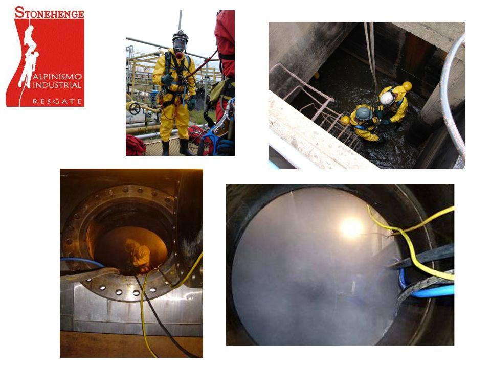 PROCEDIMENTOS DE INSPEÇÃO E ARMAZENAGEM DOS EPIS Recomendações Limpeza dos Materiais Secagem dos Materiais Armazenagem Produtos Químicos