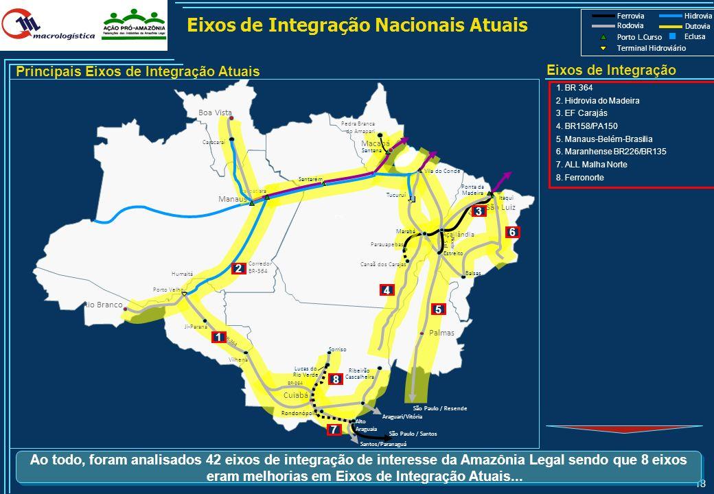 17 Quito Manta Esmeraldas 100 km Guayaquil Cuenca Colômbia Peru Rio Pastaza Rio Daule Latacunga 2008, mil tons Petróleo Mapeamento do Extrativismo Min