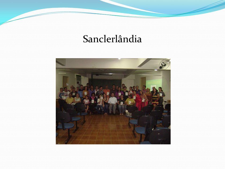 Sanclerlândia