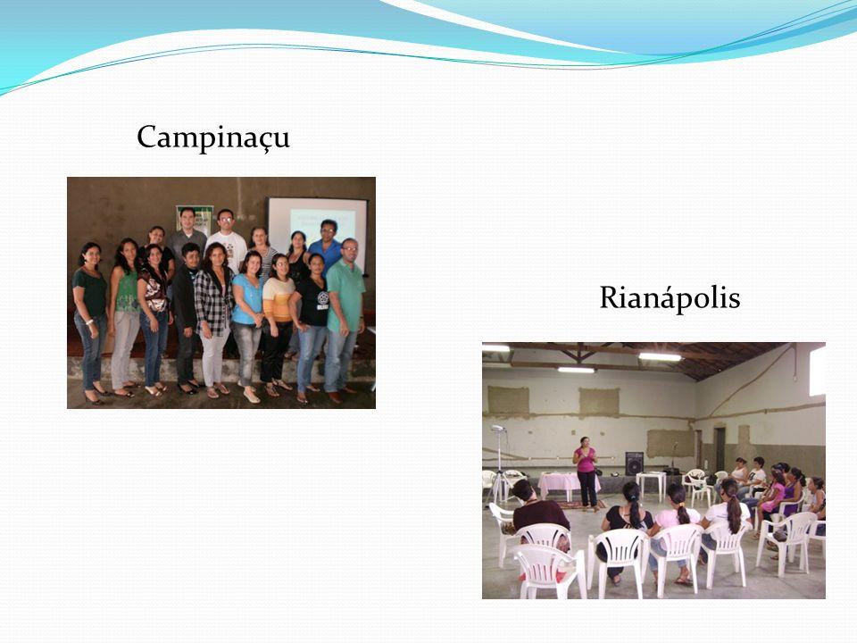 Campinaçu Rianápolis