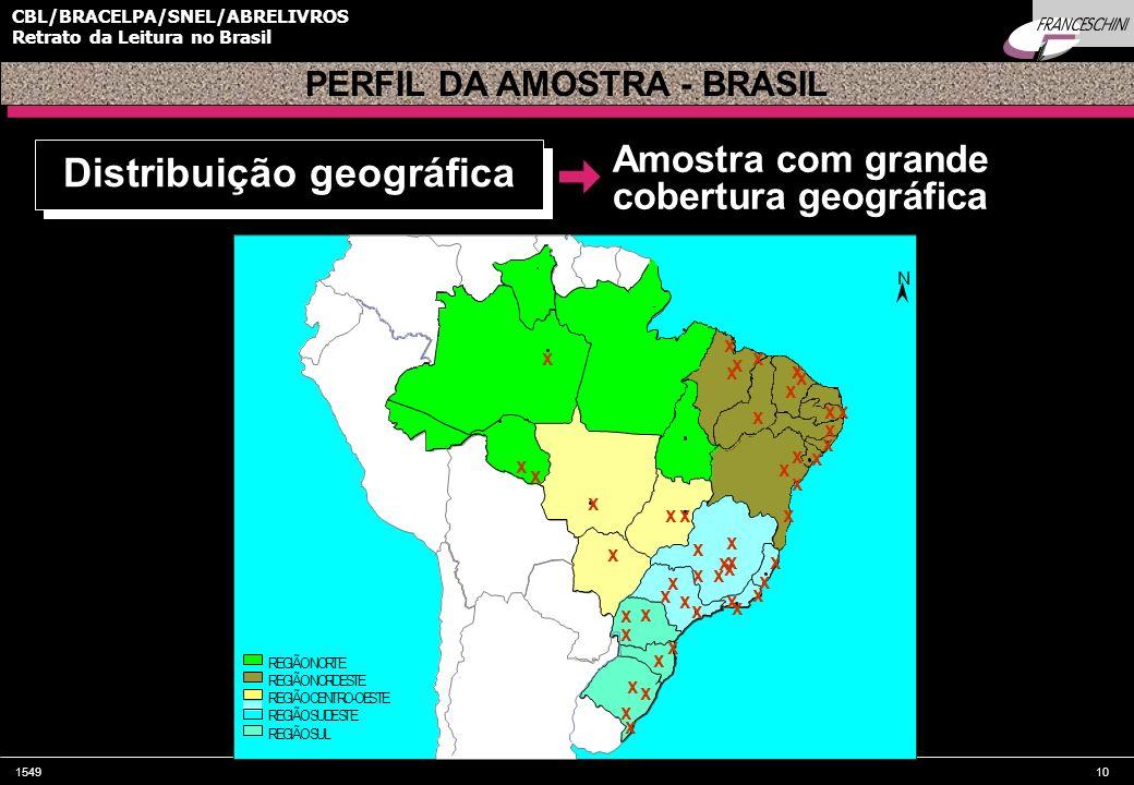 154910 CBL/BRACELPA/SNEL/ABRELIVROS Retrato da Leitura no Brasil N x x x x x x x x x x x x x x x x x x x x x x x x x x x x x x x x x x x xx x x x x x