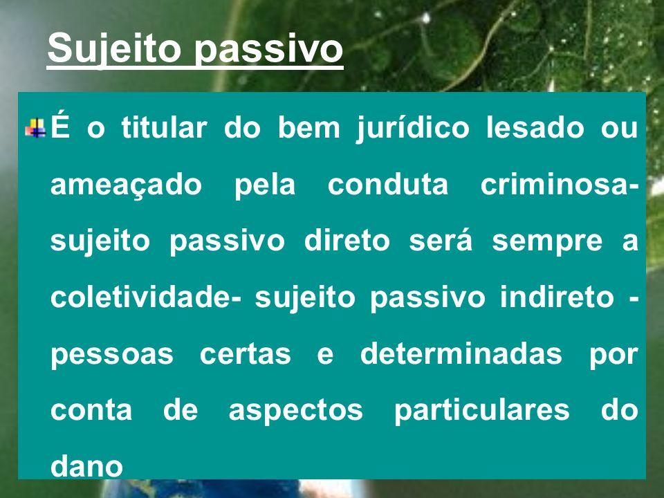 Sujeito ativo Desconsideração da personalidade da pessoa jurídica: Desconsideração da personalidade da pessoa jurídica: as entidades jurídicas continu