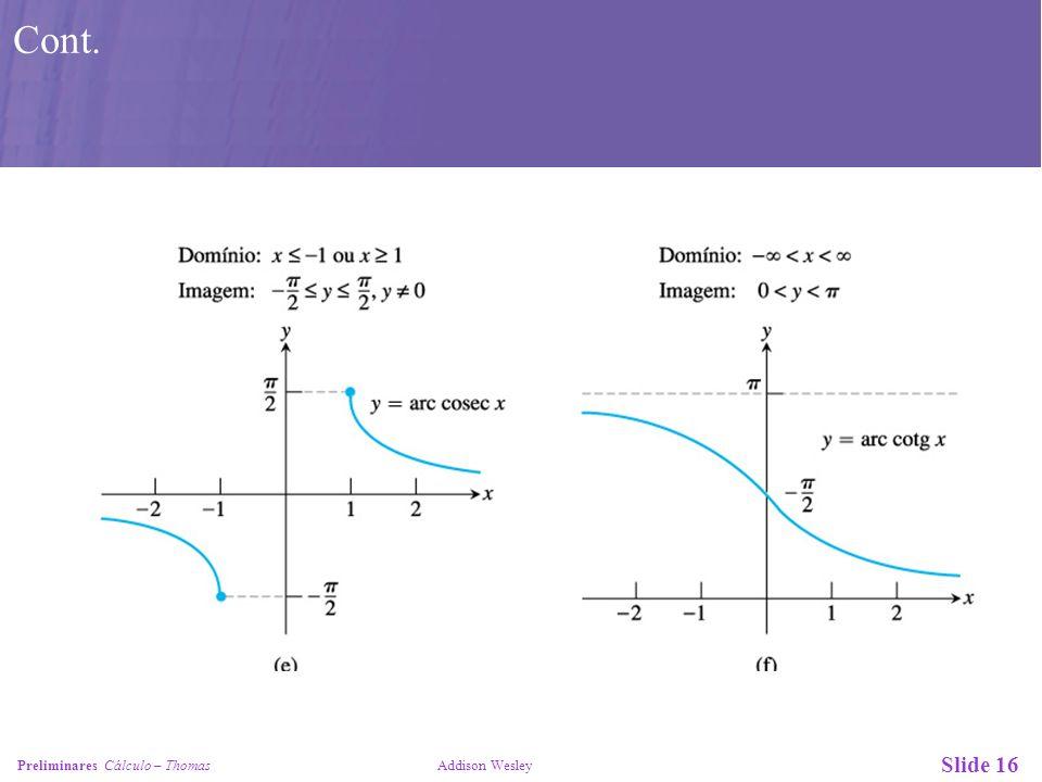 Slide 17 Preliminares Cálculo – Thomas Addison Wesley Figura 63: Um fluxo de processo de modelagem, começando com um exame de dados do mundo real.