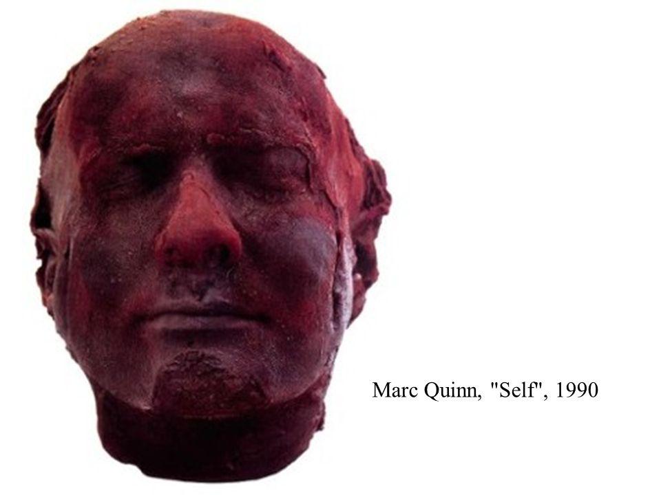 Marc Quinn,