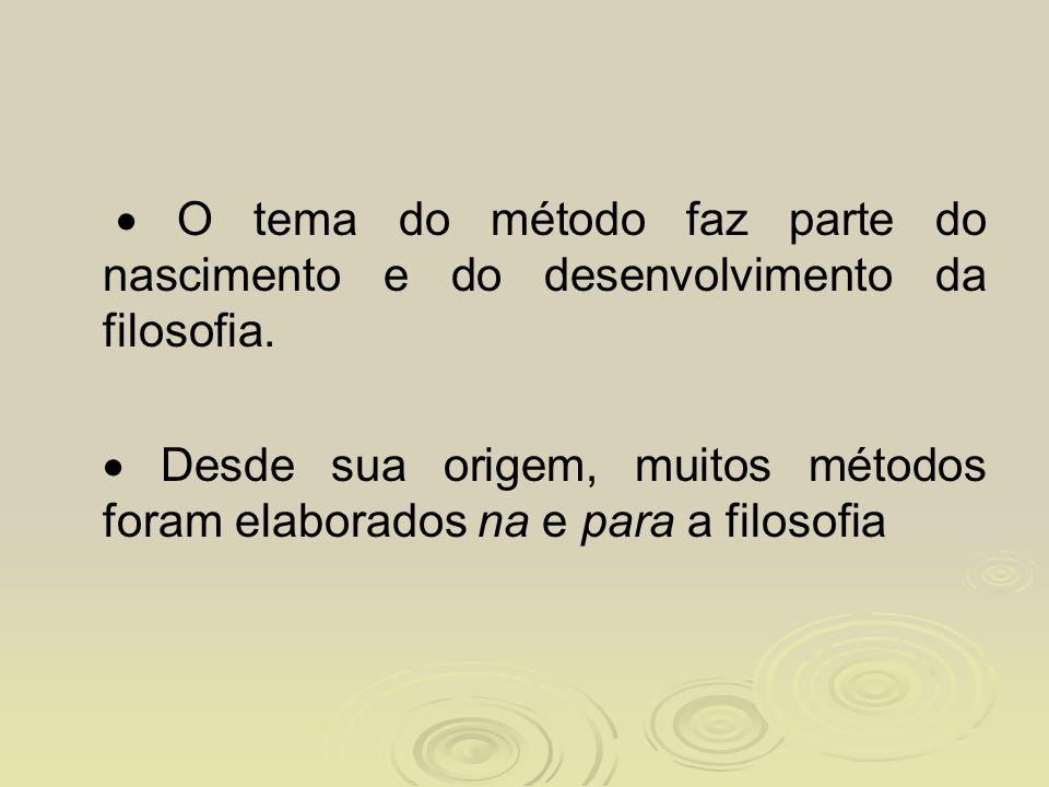 Idéias centrais A. O objeto da filosofia é a linguagem; B. O método da filosofia é a análise lógica