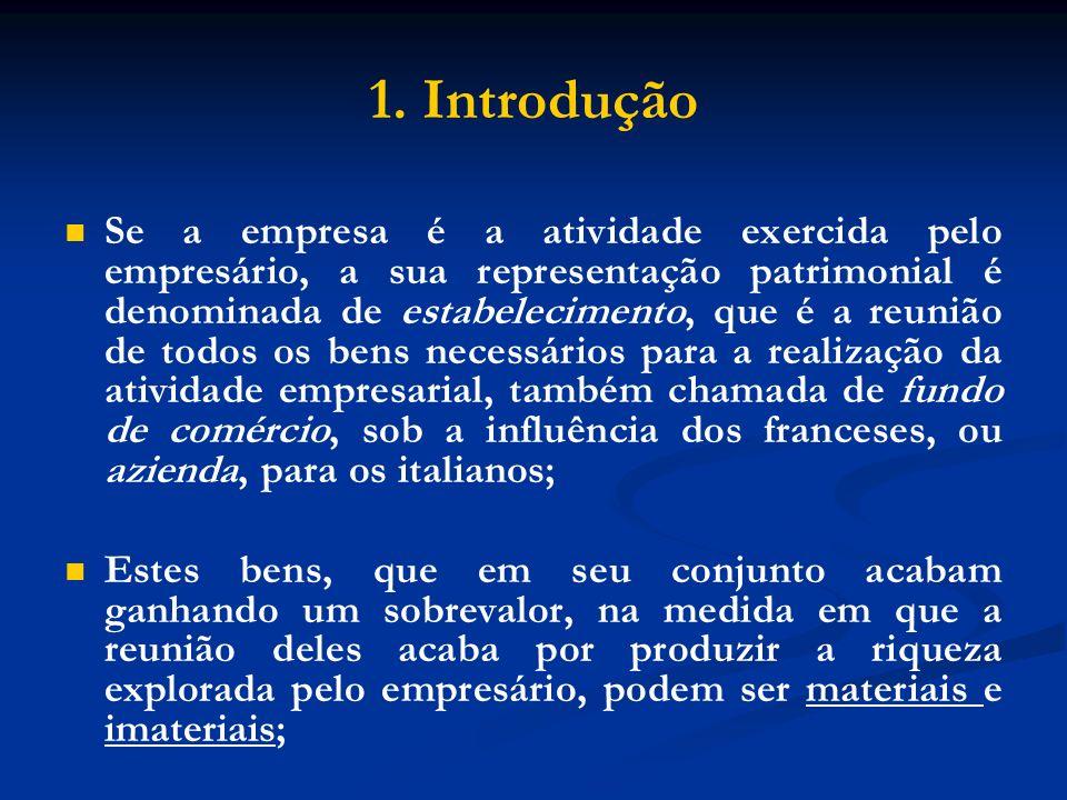 cláusula de não-restabelecimento: é implícita em qualquer contrato de alienação de estabelecimento.