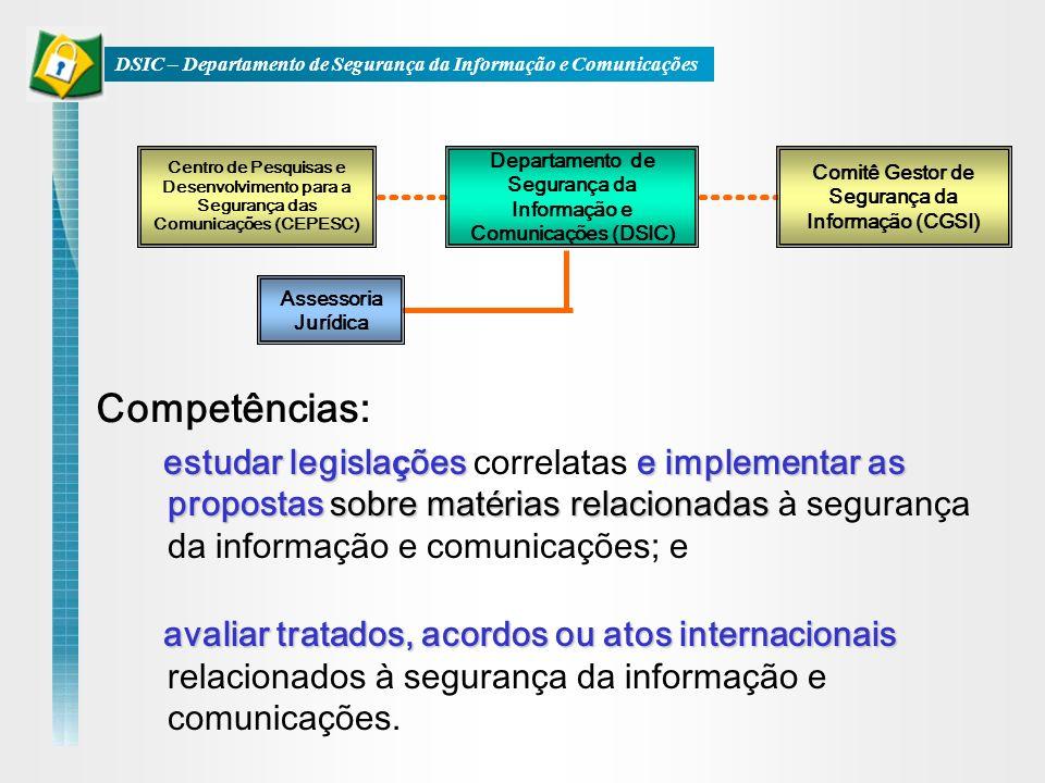estudar legisla ç õese implementar as propostassobre mat é rias relacionadas estudar legisla ç ões correlatas e implementar as propostas sobre mat é r