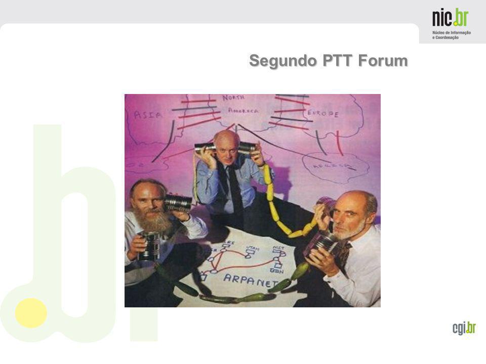 www.cgi.br Segundo PTT Forum