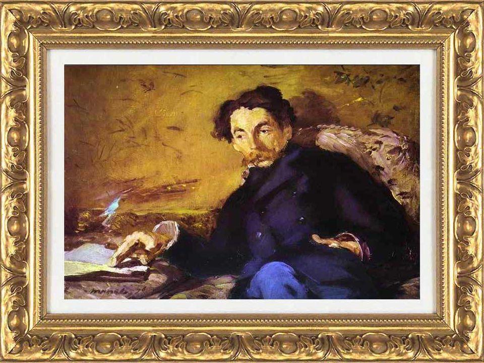 Mallarmé começou a publicar seus poemas na revista Parnaso Contemporâneo, editada na capital francesa na década de 1860, quando ele se mudou para o interior da França com o objetivo de ensinar inglês nas escolas da região.