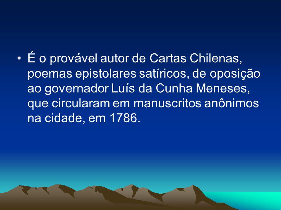 Envolveu-se em várias desavenças com as autoridades locais, incluindo Francisco Gregório Pires Monteiro Bandeira, intendente do ouro na junta da Real
