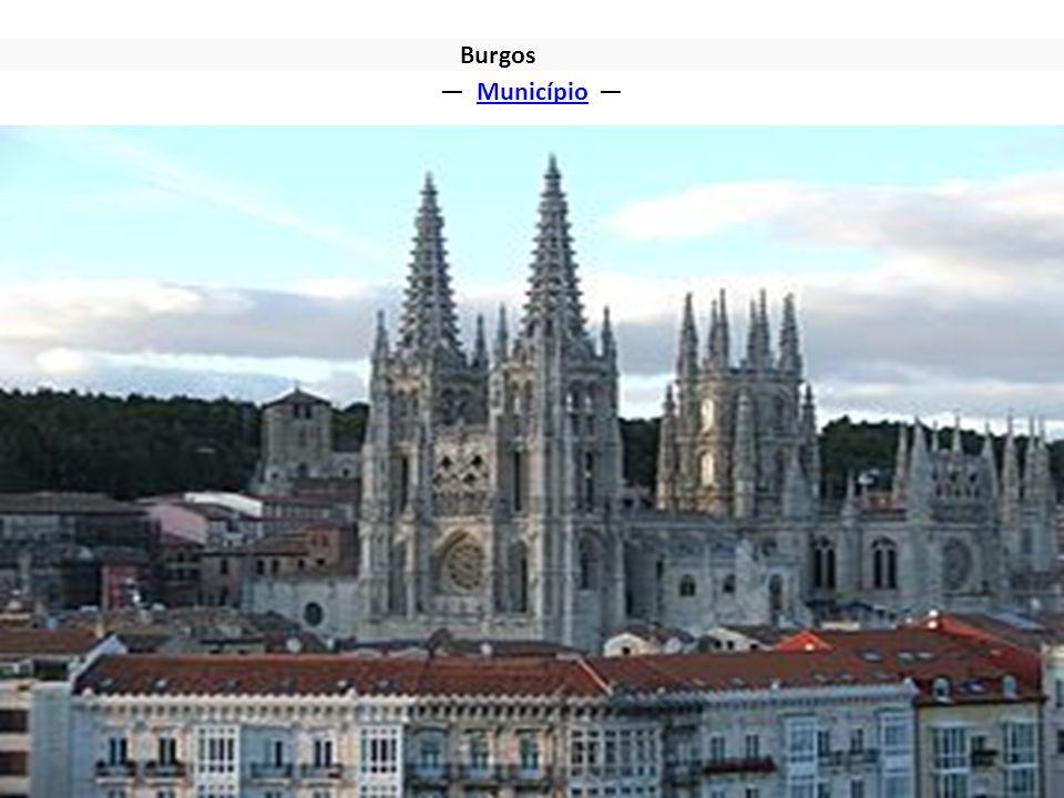 Burgos Município