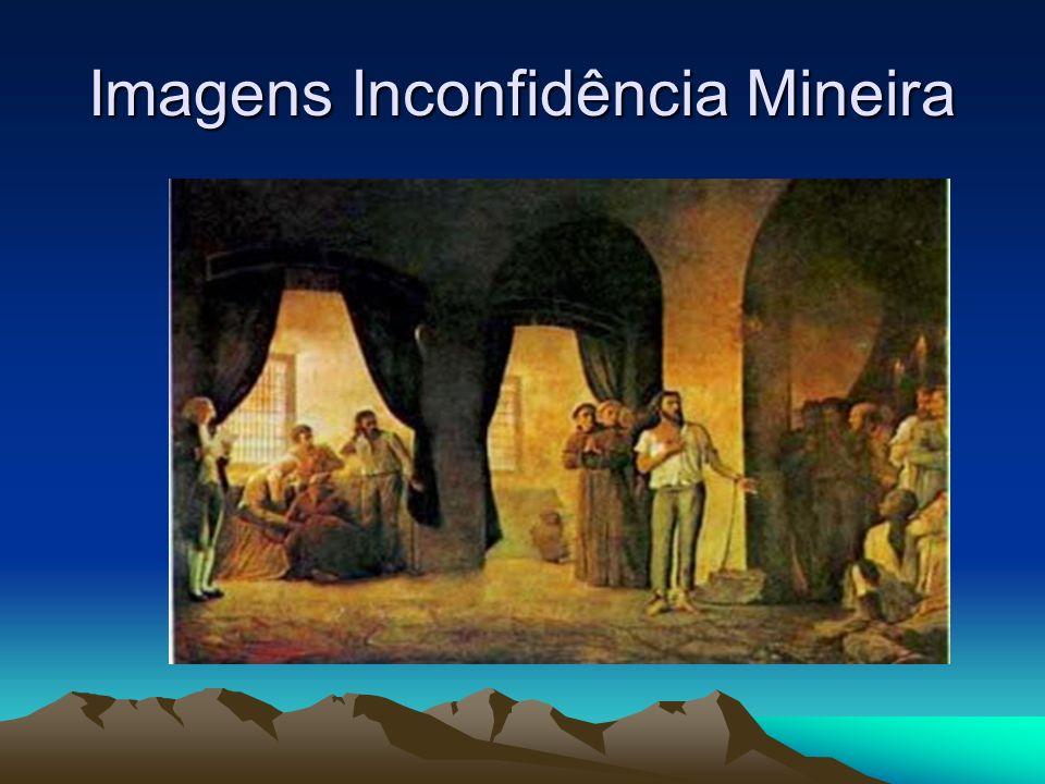 O grupo mineiro destacou- se na arte literária e na prática política, participando ativamente da Inconfidência Mineira.