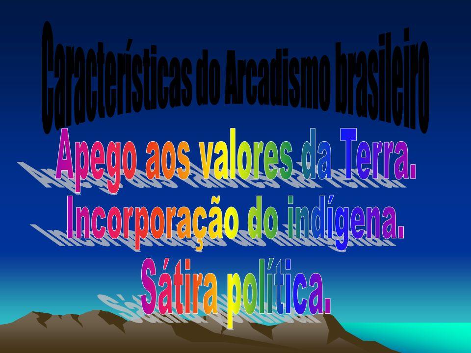 Carta 1a. Em que se descreve a entrada, que fez Fanfarrão em Chile. (...) Acorda, Doroteu, acorda, acorda; Critilo, o teu Critilo é quem te chama: Lev
