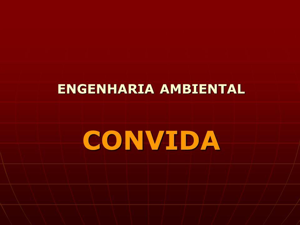 CURSO DE ENGENHARIA AMBIENTAL - UNESC DEFESAS PÚBLICAS Trabalhos de Conclusão de Curso - TCC 22 a 30 de Junho de 2008 Criciúma - SC