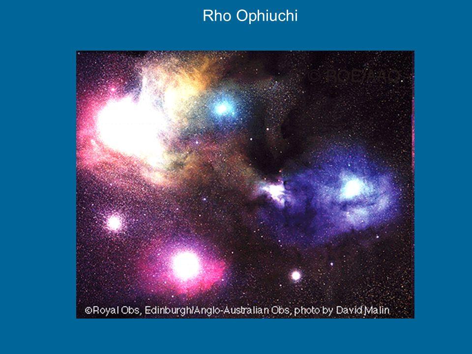 Rho Ophiuchi