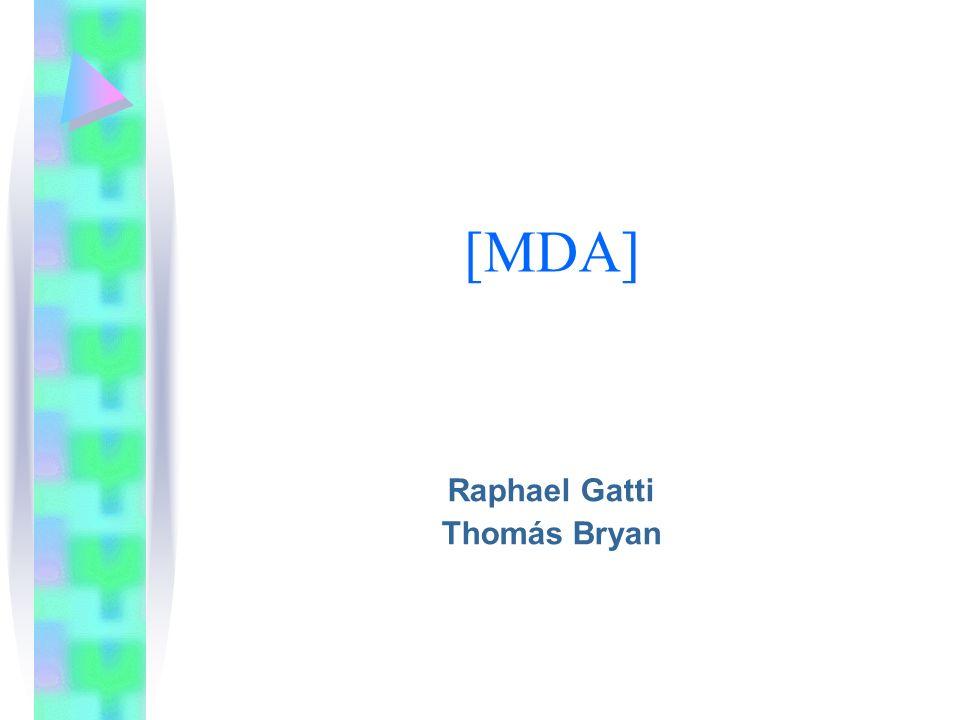 [MDA] Raphael Gatti Thomás Bryan