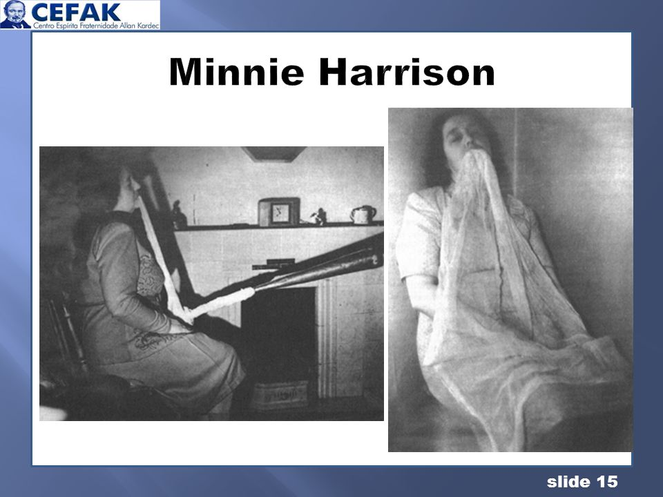 slide 15 Minnie Harrison