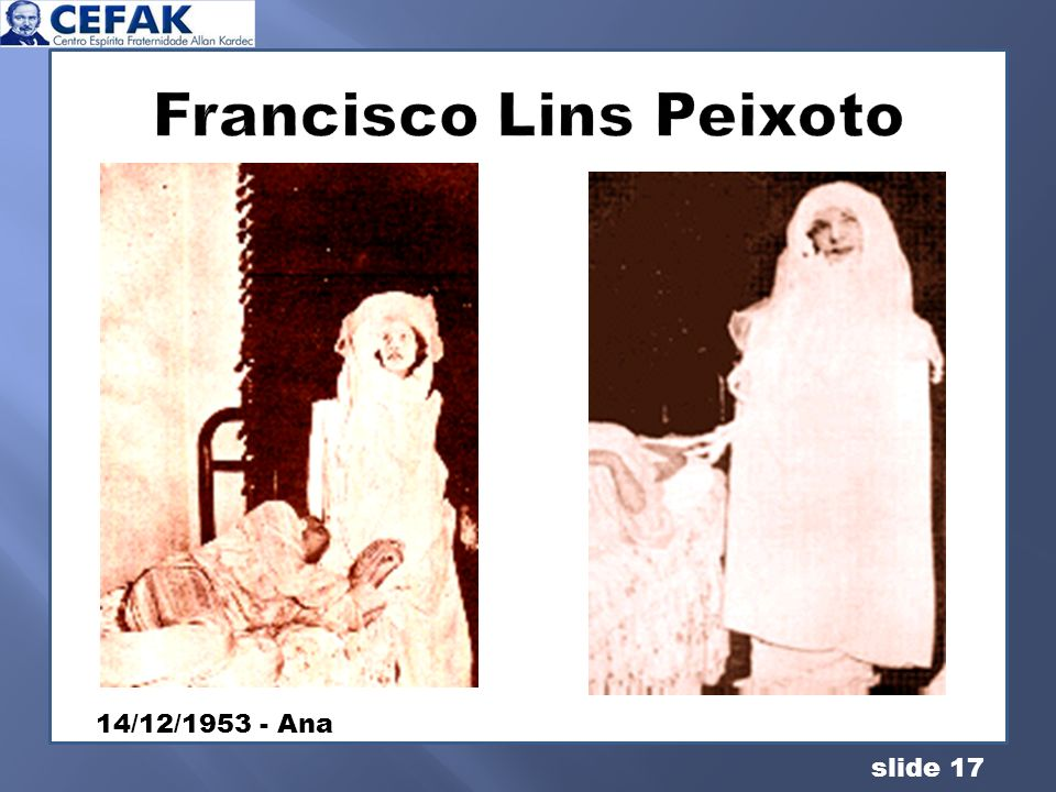 slide 17 Francisco Lins Peixoto 14/12/1953 - Ana