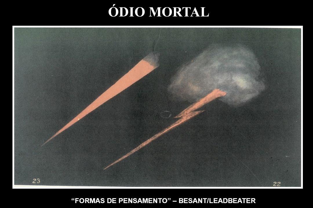 ACESSO DE CÓLERA FORMAS DE PENSAMENTO – BESANT/LEADBEATER
