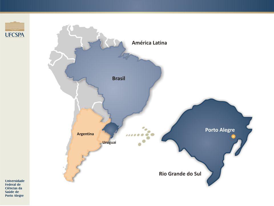 INDICADORES EXTERNOS UFCSPA no ENADE Conceito ENADE 200420072010 Medicina555 Biomedicina45 Nutrição54 Fonoaudiologia5