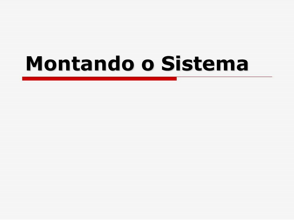 Montando o menu-4(css) /*\*/ * html ul li { float: left; } * html #nav li a {height: 1%;} /* */