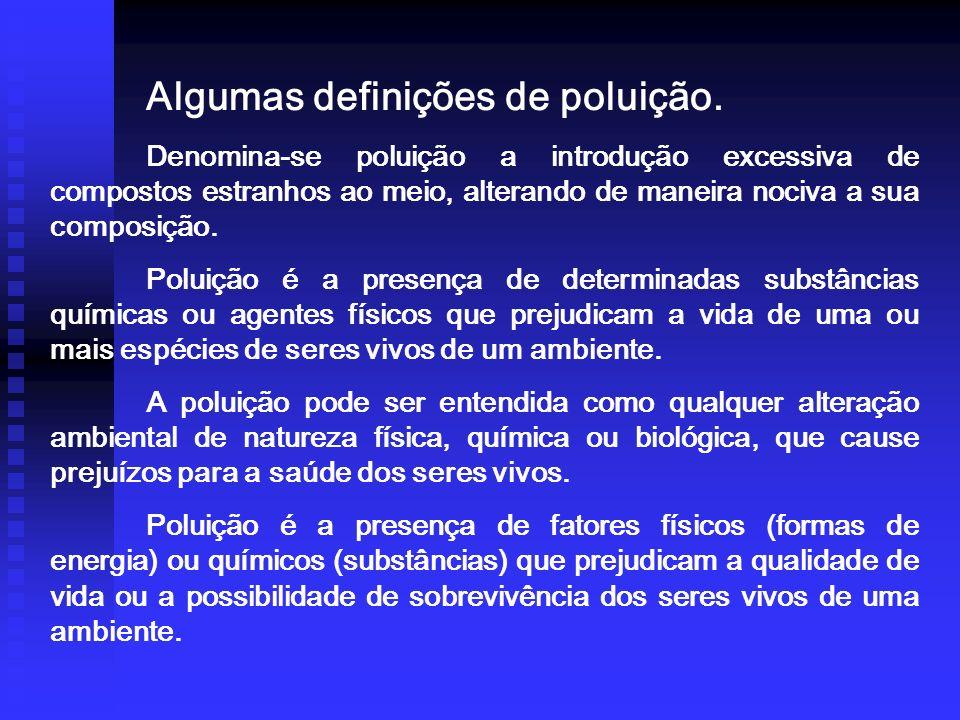 No Brasil o mercúrio vem sendo muito utilizado nas áreas de garimpo com a finalidade de separar o ouro de impurezas.