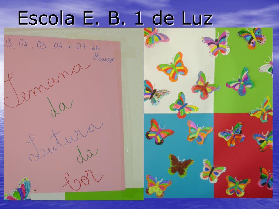 Escola E. B. 1 de Luz