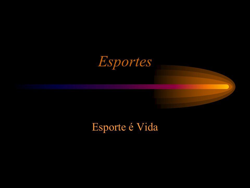 Grupo Eclipse apresenta: Esportes em Batatais; Desenvolvimento esportivo; Aspectos positivos e negativos.