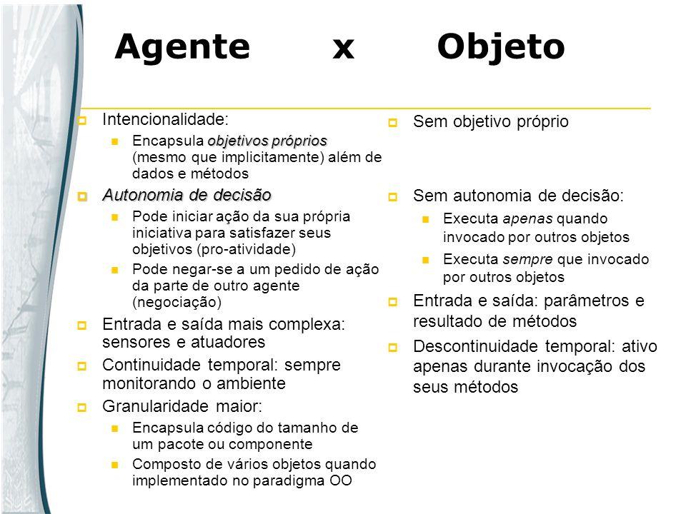 25 Agentes - Estrutura Agentes baseados na utilidade