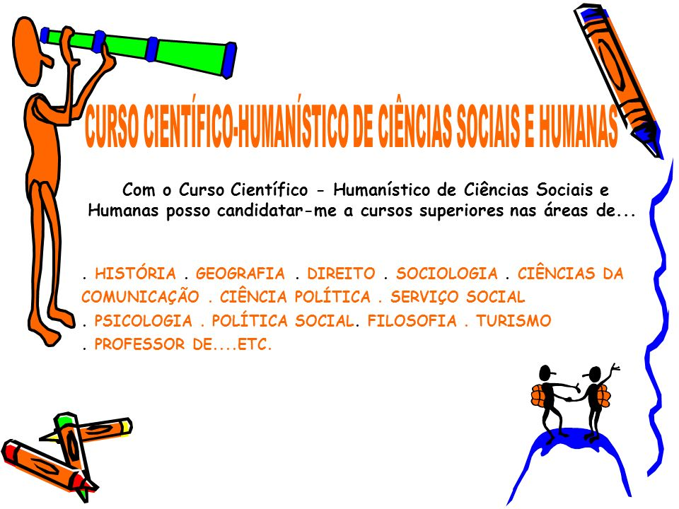 . HISTÓRIA. GEOGRAFIA. DIREITO. SOCIOLOGIA. CIÊNCIAS DA COMUNICAÇÃO. CIÊNCIA POLÍTICA. SERVIÇO SOCIAL. PSICOLOGIA. POLÍTICA SOCIAL. FILOSOFIA. TURISMO