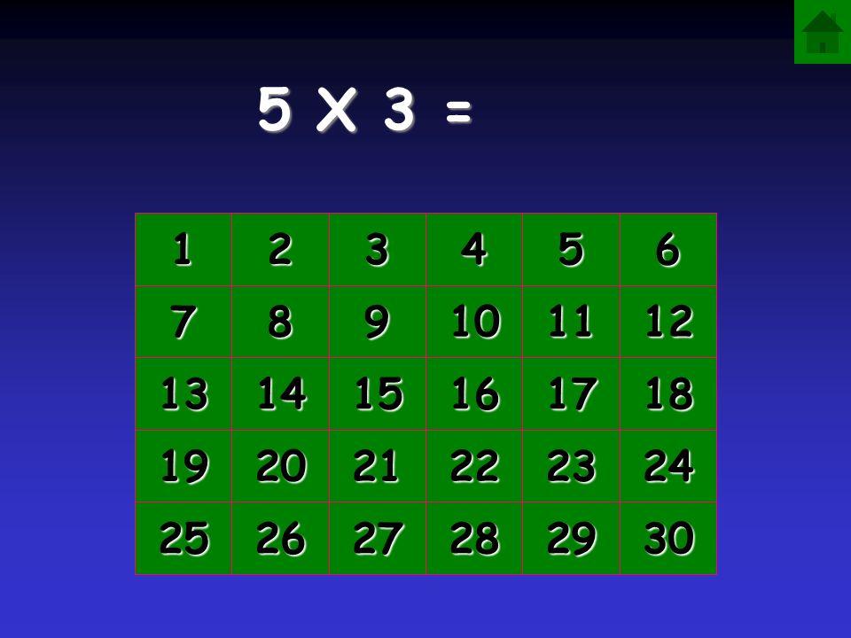 4 X 3 = 12 1111 2222 3333 4444 5555 6666 7777 8888 9999 10 11 12 13 14 15 16 17 18 19 20 21 22 23 24 25 26 27 28 29 30