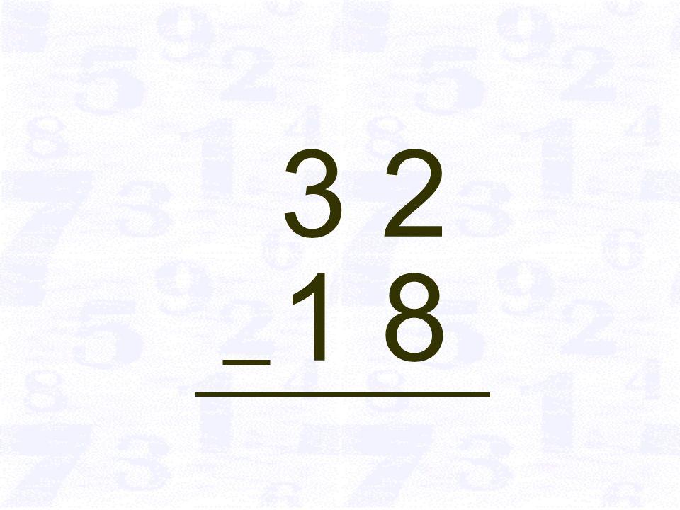 3 2 1 8