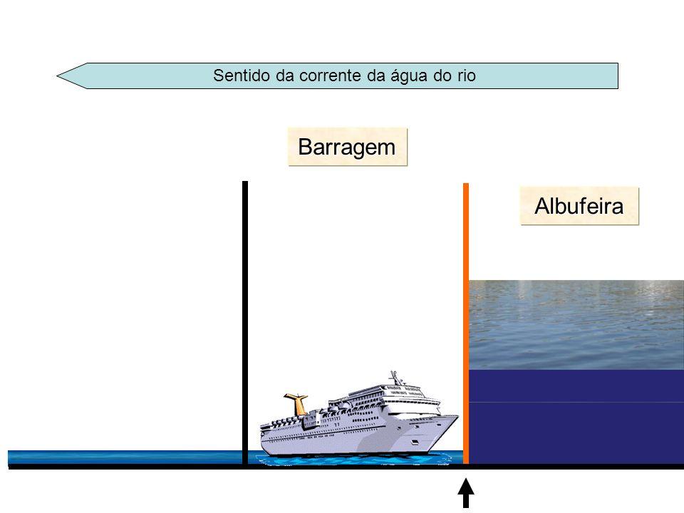 Barragem Albufeira