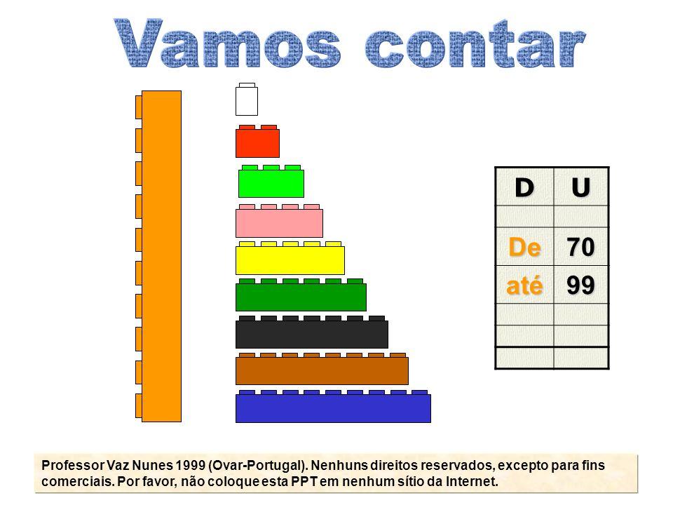 DUDe70 até99 Professor Vaz Nunes 1999 (Ovar-Portugal).
