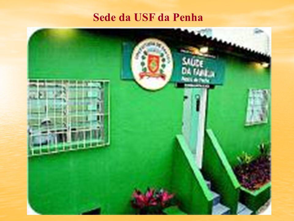Sede da USF da Penha