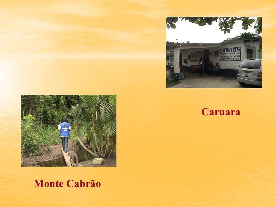 Monte Cabrão Caruara