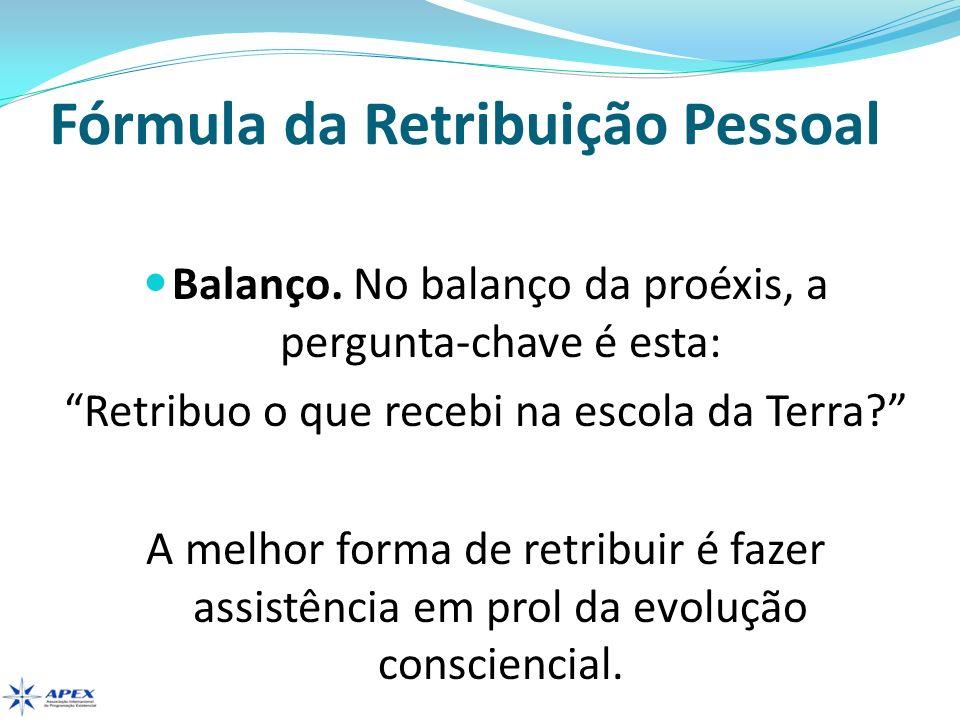 Interassistencialidade Segundo Vieira ninguém evolui sozinho, portanto, a interassistência deve ser cláusula ou item essencial na proéxis de quem também deseja evoluir.
