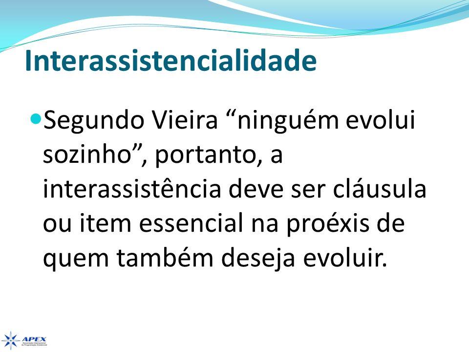 Interassistenciologia Definição.