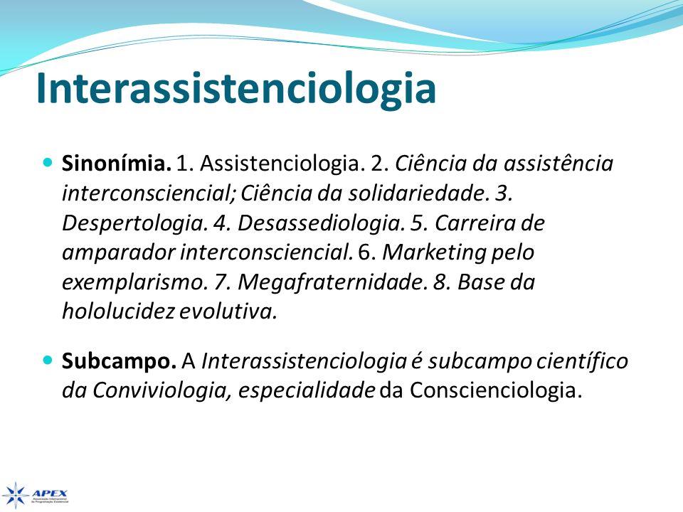 Qualificação Interassistencial Qualidade.