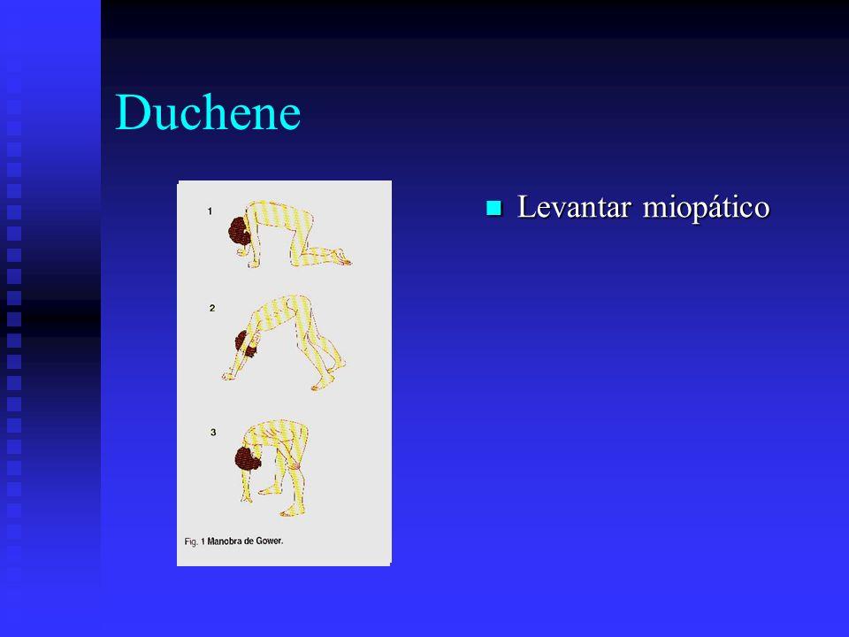 Laboratório da DMP Ácido cítrico diminuido. Ácido pirúvico, TGP, TGO, CPK, Aldolase e Desidrogenase lática, todos aumentados. Ácido cítrico diminuido.