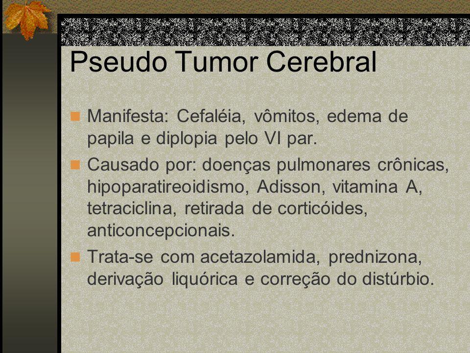 Abscessos Contaminação por contigüidade ou de forma metastática. Estrepto, estáfilo e anaeréobicos. Agem como tumores. Usam-se a TC, RM e Angiografia.