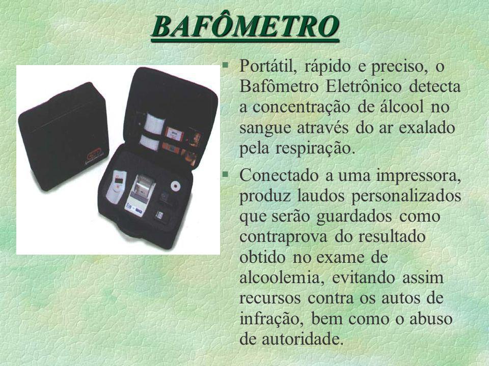 CONTROLADOR DE TRÁFEGO §Um produto confiável, de fácil operação e com todos os recursos necessários ao controle do tráfego de grandes e pequenas cidad