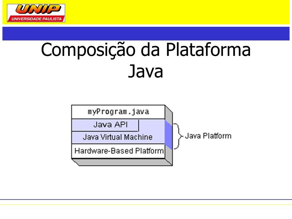 Processo de Compilação e Execução em Java